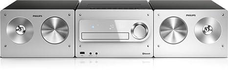 Philips BTM5000/12 Microphone Marron (Import Allemagne)