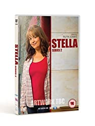 Stella - Series 2 [DVD]