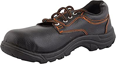Safety Shoe With Steel Toe Men