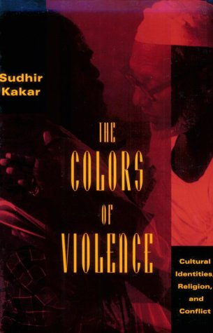 The Colors of Violence: Cultural Identities, Religion,...