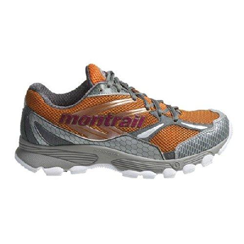 Buy Montrail Ladies Badrock Shoe, Tiger Soda Berry, Sz 8 by Montrail