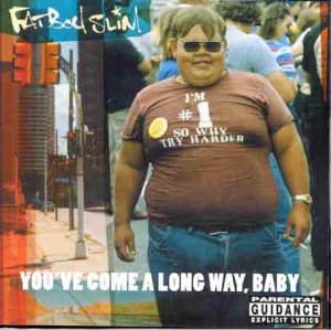 Youve Come a Long Way Baby [MINIDISC]