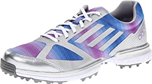 adidas Women's Adizero Sport Golf Shoe