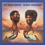 echange, troc The Billy Cobham - George Duke Band - Live on Tour In Europe