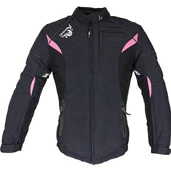 Richa Kayla textile 100 % étanche moto Moto veste femme nouvelle