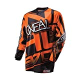 O'Neal Element Limited Edition Jersey (Orange/Black, X-Large)