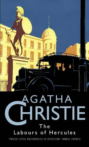 The Labours of Hercules (Agatha Christie Collection) PDF