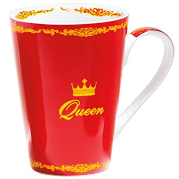 Queen Mug