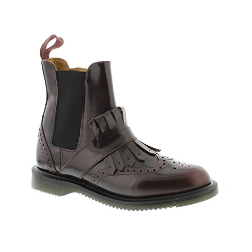 Dr.Martens Womens Tina Arcadia Leather Boots