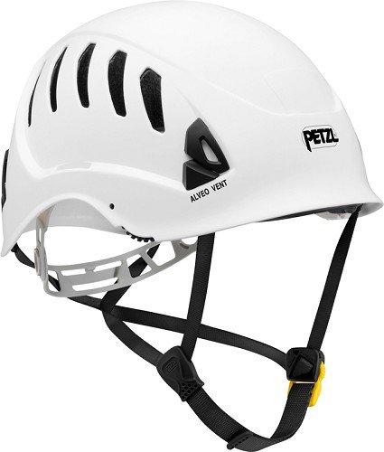 Petzl Alveo Vent Helmet White