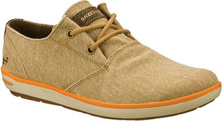 Skechers Men's Relaxed Fit Spencer Leandro