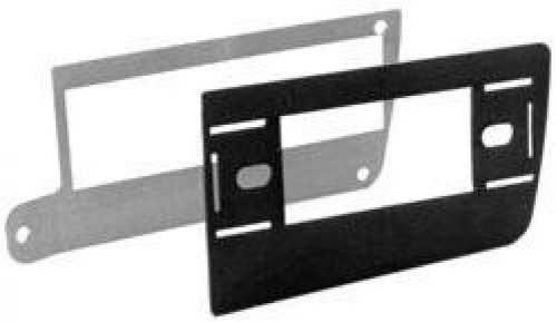 Metra GM Chevy Truck 1973-1987 2-SHAFT Or DIN Pocket Trim Plate - Metra 87993052