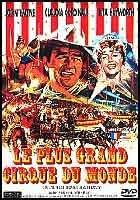 Le Plus Grand cirque du monde [Import belge]