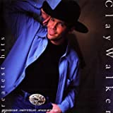 Greatest Hitsby Clay Walker
