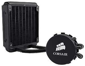 Corsair Hydro Series H70 High Performance Liquid CPU Cooler (CW-9060002-WW)