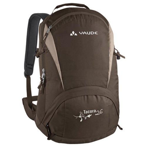 Vaude Backpack - Tacora 26 - Bison 11034-384 vaude wizard 30 4