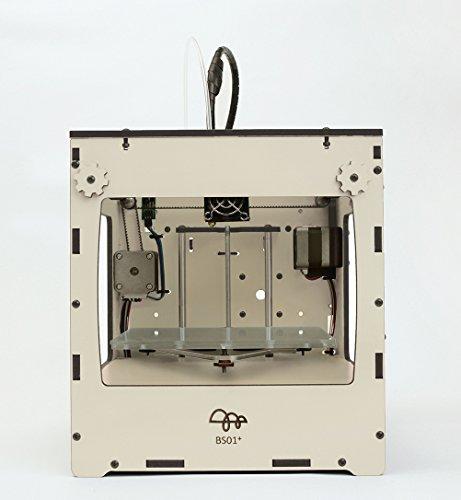BONSAI LAB 3Dプリンタ BS01+(PLAキット)オフホワイト