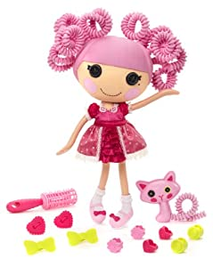 Lalaloopsy Silly Hair Doll - Jewel Sparkles