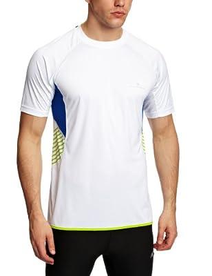 Ronhill Men's Advance Short Sleeve Crew T Shirt by Ronhill