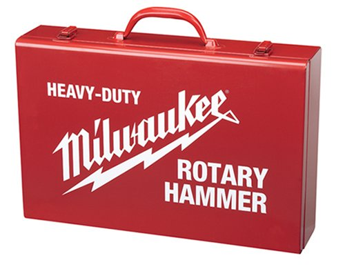 Buy Milwaukee 48-55-5324 Steel Carrying Case for 5324-20 Rotary Hammer