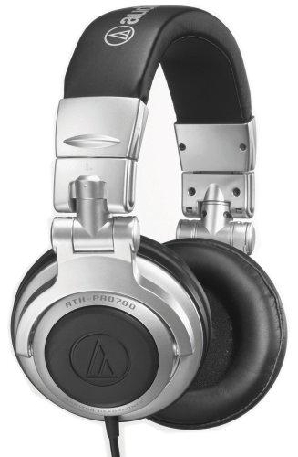 Audio Technica ATH-PRO700 SV Professional Monitor Headphones