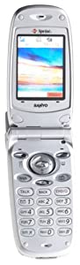 PCS Phone Sanyo SCP5300 (Sprint)