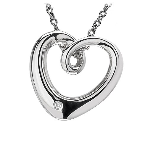 hot-diamonds-eternal-love-silver-and-diamond-pendant-with-chain-of-40cm-extender-5-cm