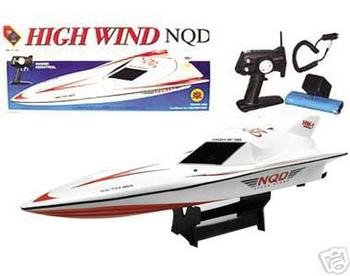 Radio Remote Control Fast Racing Boat RC