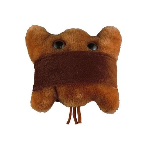 Giant Microbes Scum Biddulphia Plush Toy