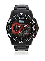 Pit Lane Reloj con movimiento Miyota Man Pl-1013-1 45 mm