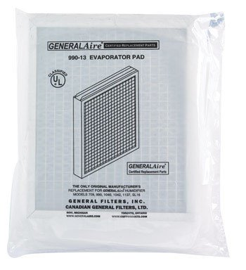 GeneralAire 990-13 Replacement Humidifier Pad [Misc.] [Kitchen] [Kitchen]