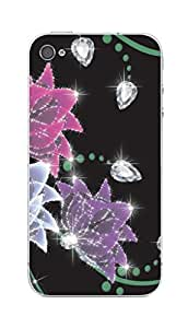 UPPER CASE™ Fashion Mobile Skin Vinyl Decal For Apple I phone 4/4S [Electronics]
