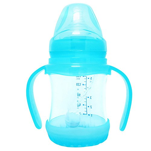 Wide Mouth Baby Bottles