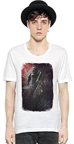 Rainbow Six Siege National Gendarmerie Intervention Group Manica corta da uomo T-shirt Medium