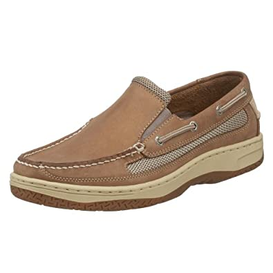 Sperry Top Sider Navigator Men's Venetian Leather Loafers