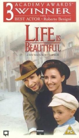 Life Is Beautiful [VHS] [UK Import]