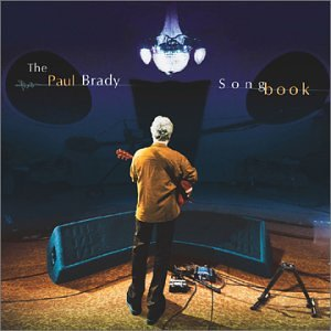Paul Brady Songbook