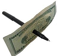 AZ Magic Pen Thru Dollar Bill Trick