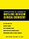 img - for Appleton & Lange's Outline Review Clinical Chemistry book / textbook / text book