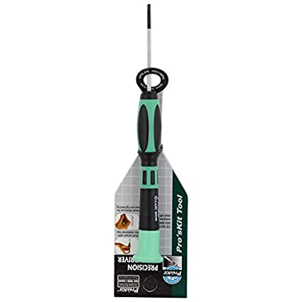 1PK-081-S4 Precision Screwdriver (2.4 x 50)