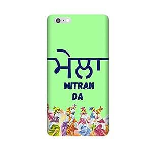 MelaMitranDa Case for Apple iPhone 6/6s