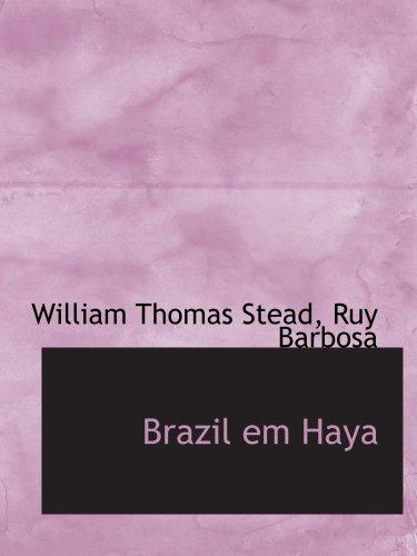Em Brasil Haya