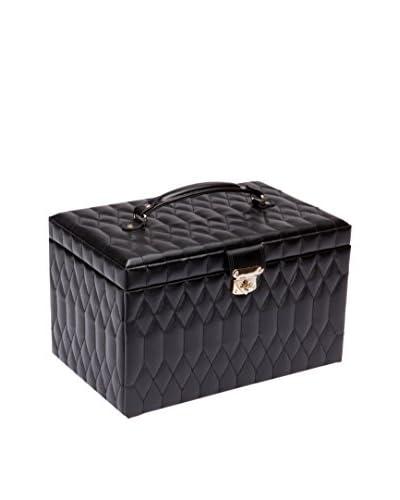 Wolf Caroline Xl Box, Black