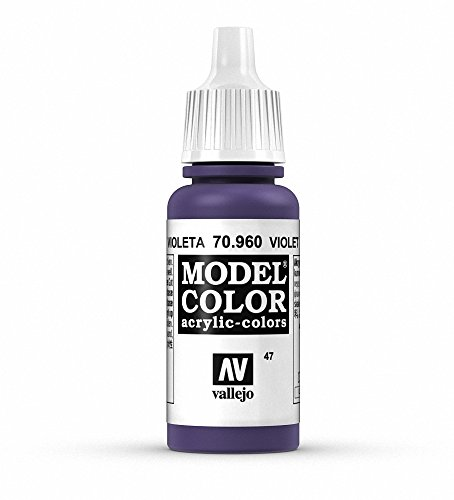 Vallejo Acrylic Paint, Violet