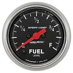 フルスイープ燃料計