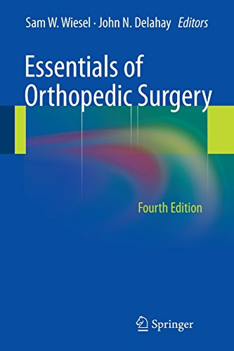 Essentials of Orthopedic Surgery, 4th Edition