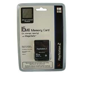 Playstation 2 Memory Card 16MB