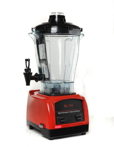 Industrial Blenders