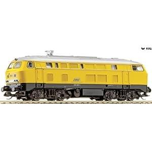 TT TI DIESELLOK BR 218 287, DB AG