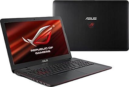 Asus G551JK DM053H 15.6-inch Laptop without Bag (Black)
